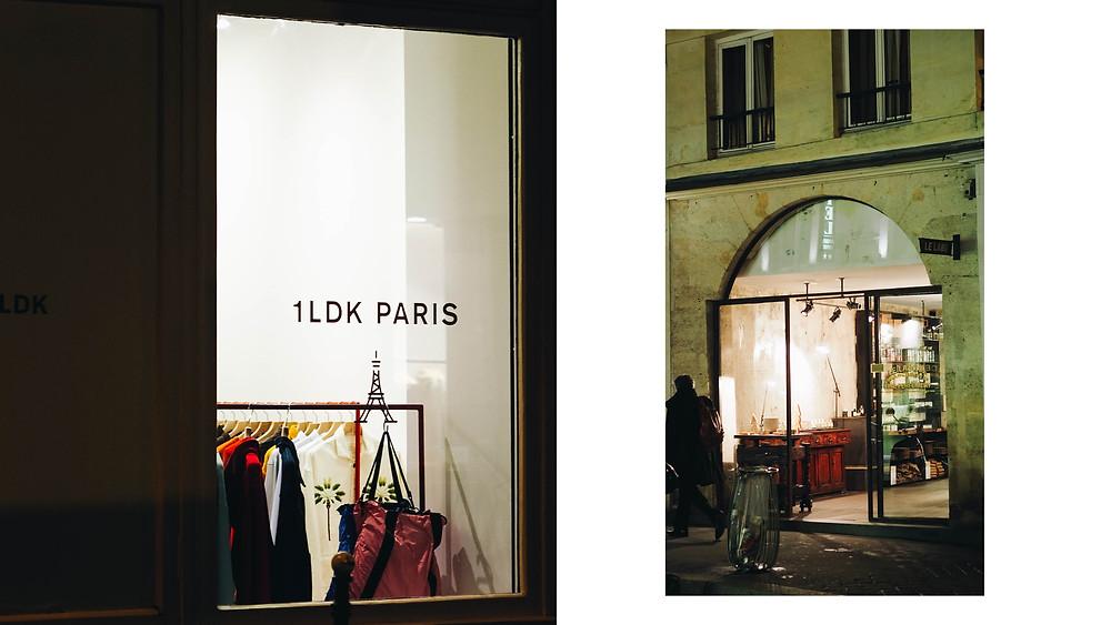 1LDK PARIS