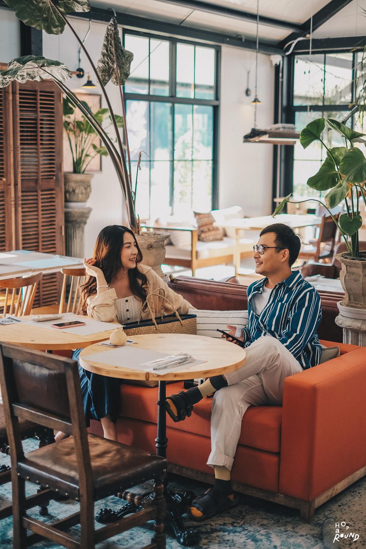 The PERI Khaoyai โรงแรมเดอะเภรีเขาใหญ่ รีวิวโรงแรม เภรี เขาใหญ่ ที่พักเขาใหญ่ โรงแรมเปิดใหม่ รีวิว บล็อกเกอร์ Peri Hotel Resorts