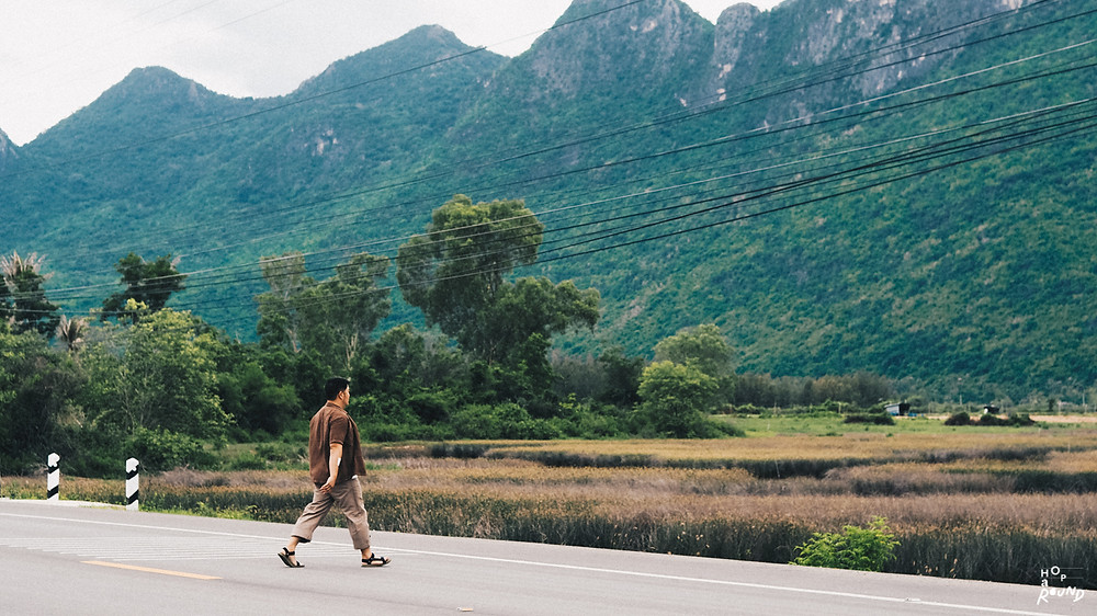 เที่ยวประจวบ Sam Roi Yod เที่ยวสามร้อยยอด มหัศจรรย์แห่งขุนเขาและท้องทะเล จังหวัดประจวบคีรีขันธ์ รีวิวสามร้อยสอด เที่ยวธรรมชาติ ภูเขาสวย ที่เที่ยว สามร้อยยอด ประจวบคีรีขันธ์ จุดเช็คอิน บรรยากาศดี ถ่ายรูปสวย