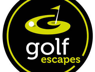 Golf Escapes Sponsors NGCC