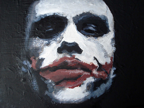 Why so serious - SOLD