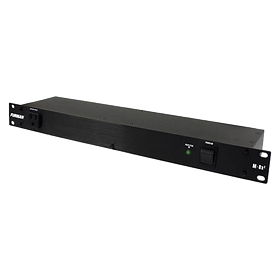 15A Standard Power Conditioner.  the perfect low-cost AC power solution for any rack mount system.   MAP: $99.95