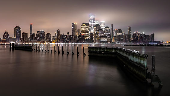 the-new-york-city-skyline-WV6DLSU.jpg