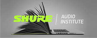 On the SAI online learning platform (LMS), you can access technical training and get certified for related products. With trainings available from Introduction to Microphone Technology, to the Wireless Master Class, to IntelliMix P300 Technical Enablement Training, you can learn anything and everything about Shure!