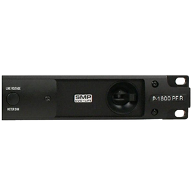 15A Prestige Power Conditioner w/ Power Factor Technology.   MAP:  $799.95