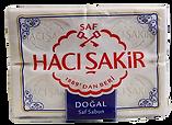 Haci Sakir hamam zeep