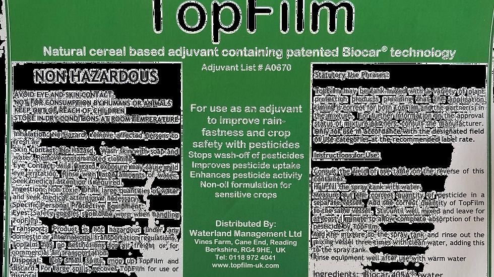 TopFilm Adjuvant 5 Litres