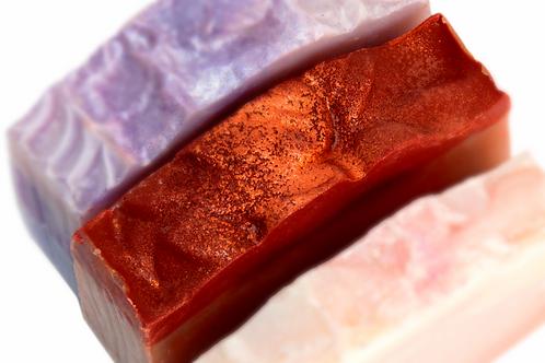 King's Soap (Frankincense and Vanilla)