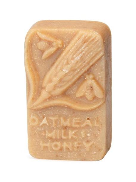 Milk, Honey & Oats