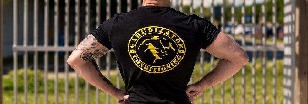 Kratka Gabudizator majica
