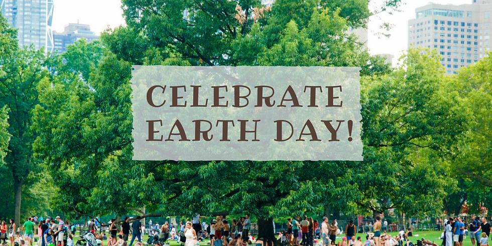 EARTH DAY - Festival Ecológico
