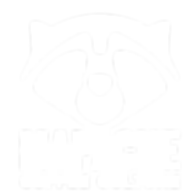 Logo Mapache coffee - Solo blanco.png