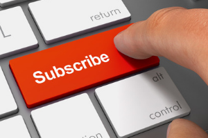 Subscription Companies: How To Become A Retention Machine