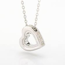Heart ashes Pendant