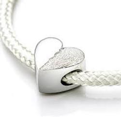 Pandora style ashes bead
