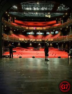Cilla: The Musical