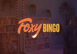 Foxy Bingo & Casino