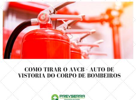 Como tirar o AVCB - Auto de Vistoria do Corpo de Bombeiros no Rio Grande do Sul
