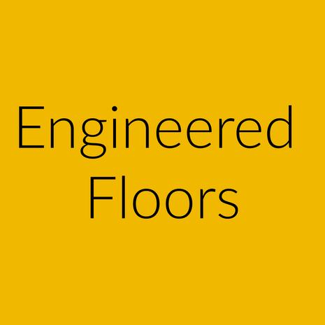 Engineered Floors