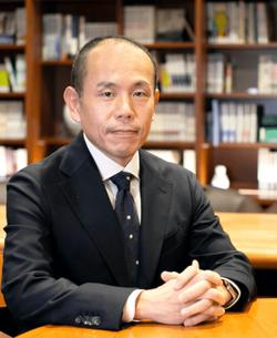 Shinya Yokoyama