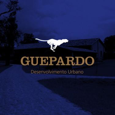 GUEPARDO - DESENVOLVIMENTO URBANO