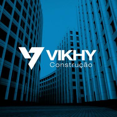 VIKHY CONSTRUÇÃO