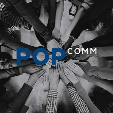 POP COMM