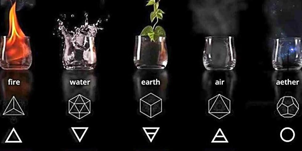 Introduction sur le pouvoir des éléments