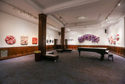 Solo Exhibition at 92nd Street Y, NY