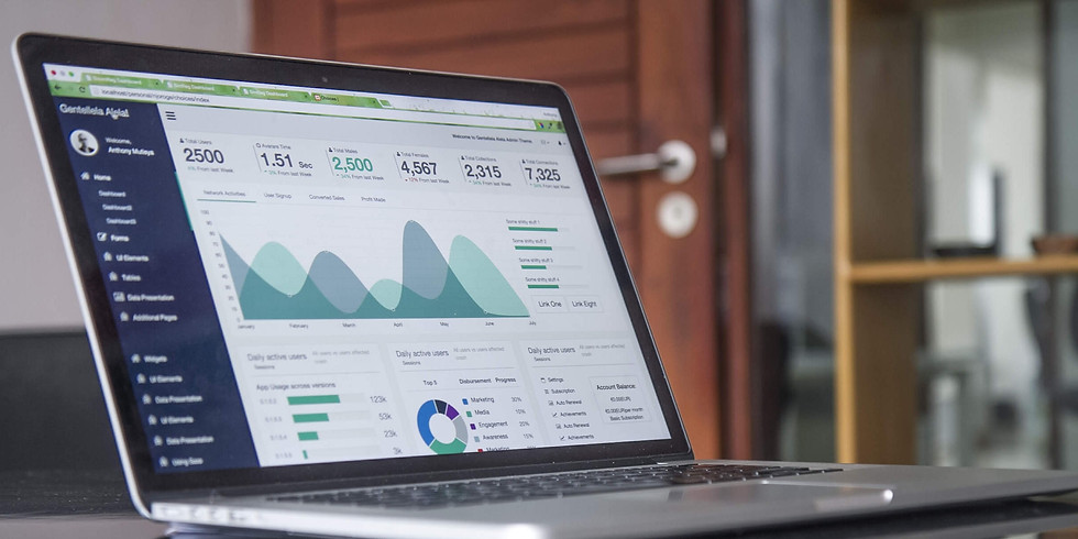 Gestión e Implementación de Datos de Investigación