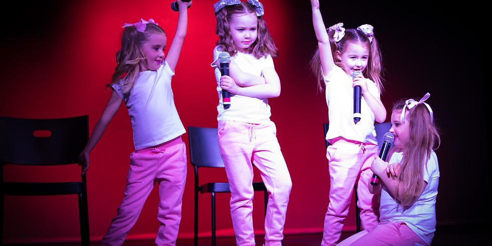 Thirlmere Popstars Showcase