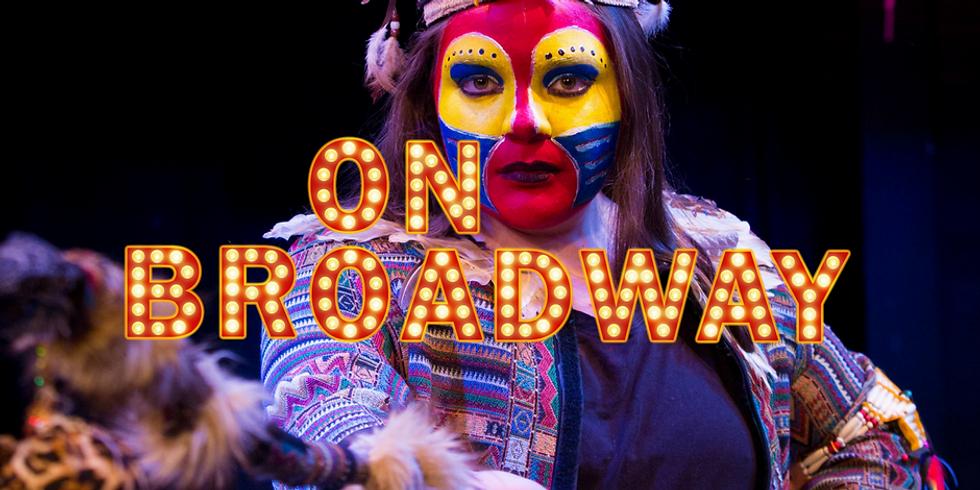 On Broadway Rehearsal | November 24