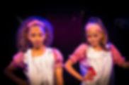 Broadway Annie musical Macarthur campbelltown vocalise academy
