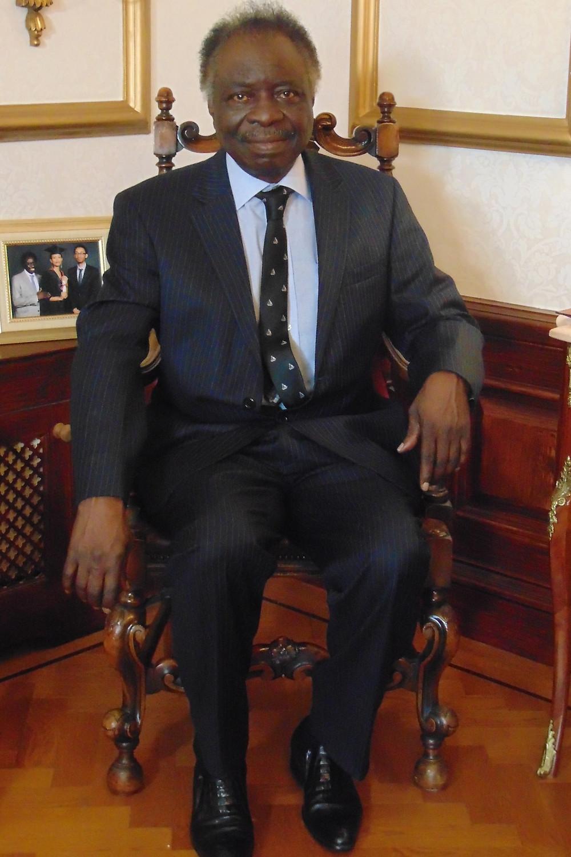 Titus Odedun