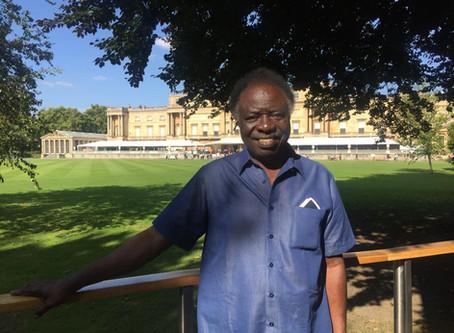 Dr Odedun to be honoured at GAB Awards