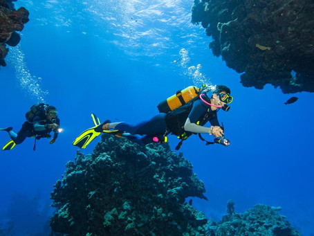 Thinking Of Scuba Diving? Here are Some First Time Scuba Diving Experiences You Need To Listen To