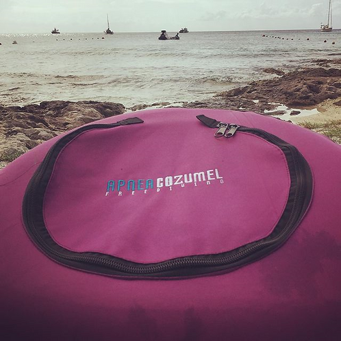 Apnea Cozumel Freediving Buoy