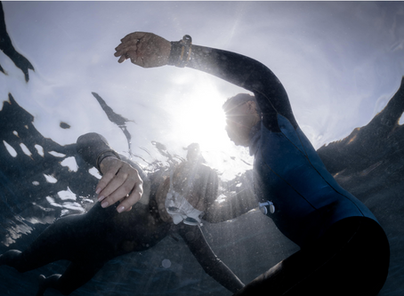 What To Expect From A Certified Freediving Course