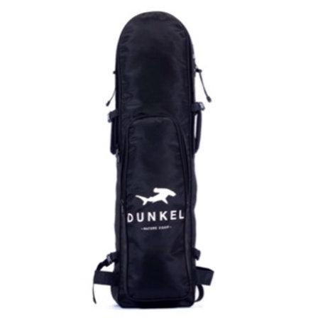 Dunkel Freediving Fin bag /Spearfishing bag (black)