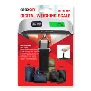 ELS Digital weighing scale