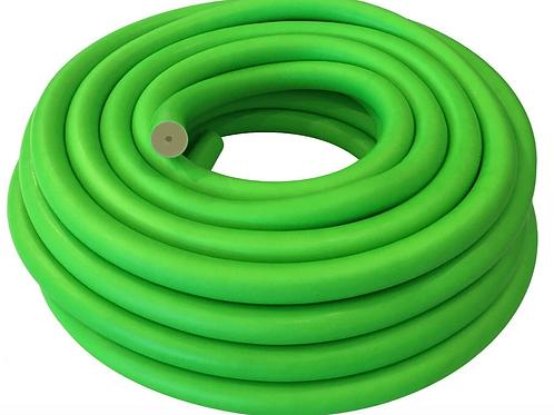 (16mm) GREEN Speargun Band Rubber Latex Tubing