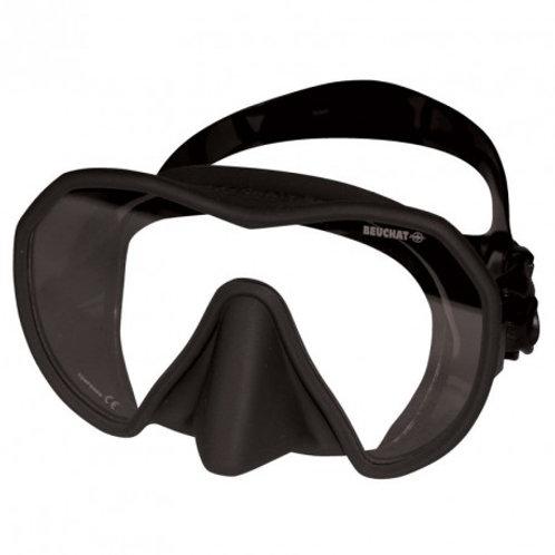 Beuchat Maxlux S diving mask