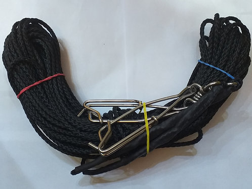 Spearfishing float line 25mtr