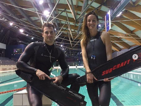 Why do we need wetsuits for freediving?