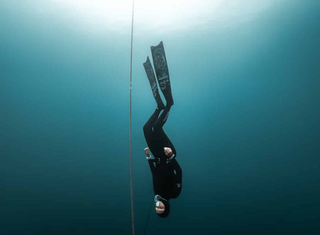 5 Common Freefall Mistakes In Freediving