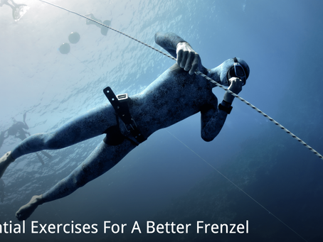 Essential Exercises For A Better Frenzel