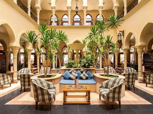 Egipt, Makadi Bay - Hotel The Grand Makadi 5*