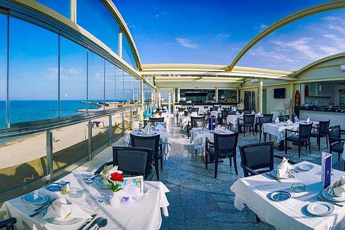 Tunisia - Hotel Sousse Palace 5*