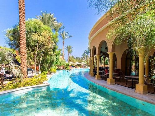 Egipt, Makadi Bay - Hotel Makadi Palace 5*