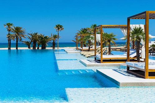 Tunisia - Hotel Jaz Tour Khalef 5*